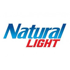 Natural Light 1/2BBL