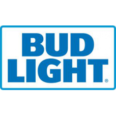 Bud Light 1/2 BBL